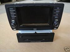 VW Radio Sistema di navigazione Discover Media navi GOLF 7 5g0035846a!!! N. 10