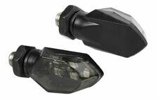 LAMPA 90475 Indicatore di Direzione a LED - 2 Pezzi, Nero