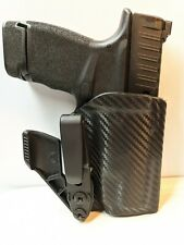 For  sig sauer p365 right hand  claw IWB Holster