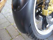 Kotflügel Verlängerung BMW R1200GS Spritzschutz front fender extension extender