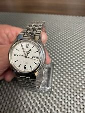 Mens Seiko Automatic Watch 7s26-01to