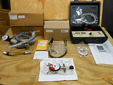 Kent Moore Draf DTI Specialty Service Tool Set GM HMMWV Power Steering + More