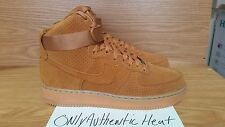 Nike Air Force 1 Hi SUEDE 749266 201 JORDAN 1 2 3 4 5 6 7 8 9 10 11 13 14 15 16