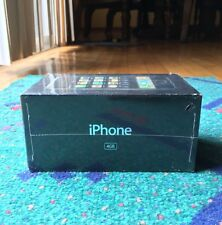 NEW SEALED AUTHENTIC iPhone 1st Generation 4 GB