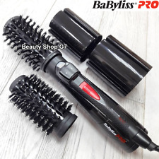 Rotating air styler Babyliss BAB2770E