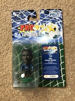 Corinthian Prostars Obafemi Martins Inter Milan Super Strikers Series 27 Blister