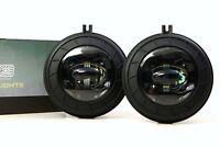 Morimoto XB LED Fog Lights Fits Jeep Grand Cherokee SRT8 2006-2010 4805857AA M2