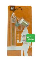 star226 starbucks VIA italian tumbler cell orange Phone Strap