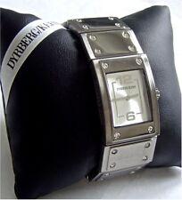 Dyrberg Kern Schmuck Uhr ARSENIA SM 3B2 Black