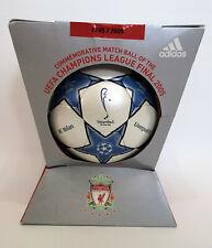 adidas Champions League Fußball Finale 5 Official Matchball Saison 2005/06