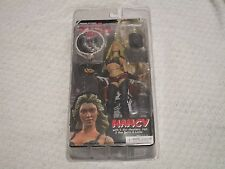 Neca Reel Toys Sin City Series 1 Nancy Chase Variant Color Action Figure
