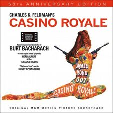 Casino Royale - Complete - 50th Anniversary - Limited 2000 - Burt Bacharach