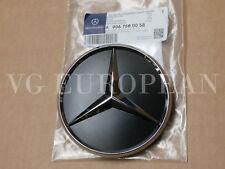 Mercedes-Benz Genuine SPRINTER 2500 3500 Rear Door Star Emblem Badge NEW