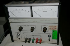 Farnell dual 0-30 voltios 0-5 amperios output power supply