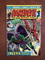 Daredevil #108 (1974) 8.5 VF Marvel Bronze Age Comic Book Black Widow High Grade