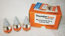 Thunderease Cat Diffuser Refills Pheromones for a Calmer Pet 3 Months Supply
