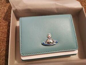 Vivienne Westwood Emma Small Frame Wallet