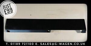 Mercedes G-wagen Dashboard Top 280GE 300GE 230GE W460 W461 G-class