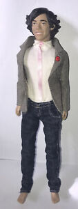 Harry Styles Doll One Direction, Vivid Toys