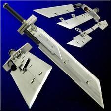 "48"" Giant Metal Fantasy Sword 4-Blade"