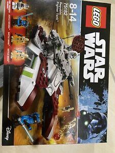 LEGO Star Wars Republic Fighter Tank Set (75182)