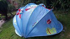 HABA Flower Igloo - Blüteniglu - Baby / Children Play Tent