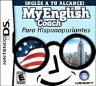 My English Coach - Spanish Edition - Nintendo DS [video game]