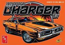 AMT 1:25 Dirty Donny 1971 Dodge Charger R/T Model Kit AMT945
