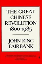 THE GREAT CHINESE REVOLUTION J.K.Fairbank BRAND NEW BOOK EBAY BEST PRICE