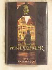 The House of Windjammer, Richardson, Viv, Very Good Book