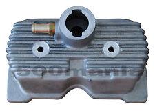 Coperchio punterie Anonimo in alluminio per Fiat 500 F/L/R e Fiat 126