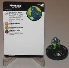 PUNISHER 031A Fantastic Four Marvel Heroclix