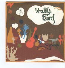 (FA217) Wallis Bird, Spoons sampler - 2007 DJ CD