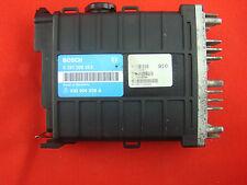 écu Unit contrôle moteur VW POLO II 86C AAU 030906026A 0261200253 BOSCH 810 17
