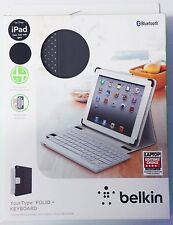 NEW Belkin YourType Folio + Keyboard