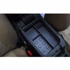 Car Center Console Armrest Storage Box Organizer Tray For TOYOTA RAV4 FA