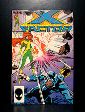 COMICS: Marvel: X-Factor #18 (1987) - RARE