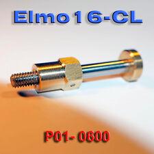 Elmo 16 piezas de repuesto/spare parts