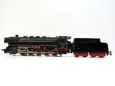Locomotive a Vapeur BR 44 690 de la DB, époque III, Märklin, 3047.2, Télex, nouvelle Meuleuse, kV