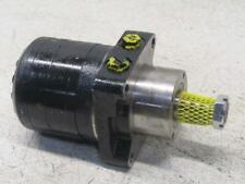 Parker Tf0240Ls080Aafb Wheel Motor