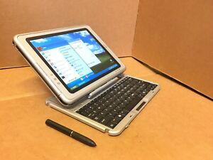 HP Compaq TC1100 Tablet PENTIUM M 1.0GHZ 512MB RAM 20GB HDD WINDOWS XP TABLET