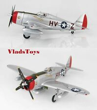 Hobby Master 1:48 P-47D Thunderbolt 56th FG 61st FS Silver Lady RAFBoxted HA8456