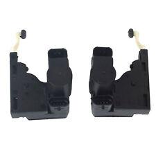 Left & Right Lh Rh Power Door Lock Actuators Latch For Chevy Gmc Pontiac Buick (Fits: Buick)