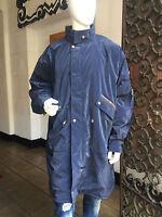 Men's Pelle Pelle Navy Jacket