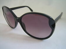 MARC BY MARC JACOBS LADIES SUNGLASSES MMJ 368 807 EU BLACK BNWT GENUINE