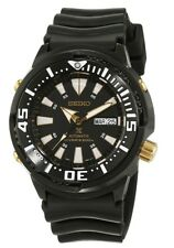 "SEIKO PROSPEX ""Baby Tuna"" Diver's 200M Automatic and Handwinding Watch SRP641K1"