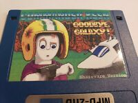 Commander Keen Shareware Floppy Disk (Reproduction)