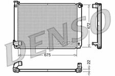 1x Denso Radiator DRM51005 DRM51005