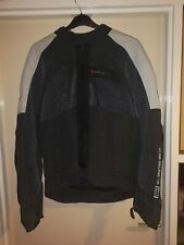 Dainese Mesh Motorcycle Jacket - all weather ability