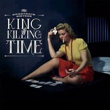 The Sweetback Sisters - King Of Killing Time [New CD]